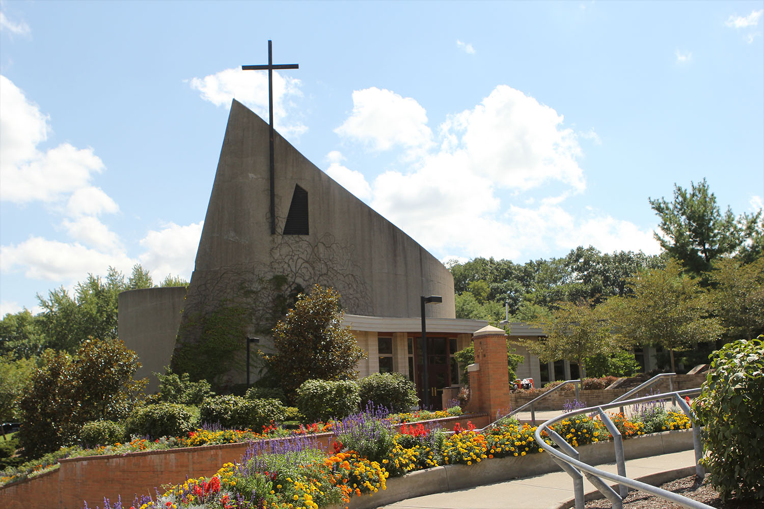 Christ The King Chapel