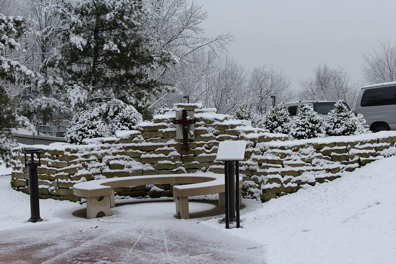 Kelly's Garden