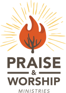 PraiseAndWorshipLogo
