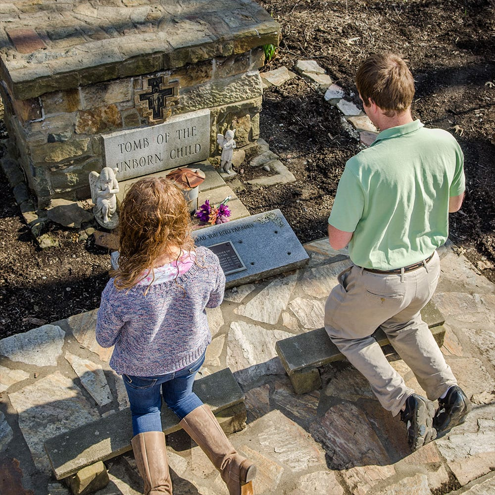 Tomb of the Unborn Child